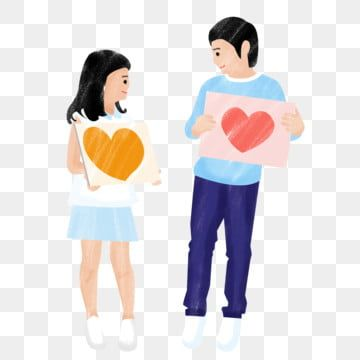 Each Other Couple Romantic Couple Valentines Day Sweet Couple Interaction Each Other Png Transparent Clipart Image And Psd File For Free Download Romantic Couples Sweet Couple Cartoon Sweet Couple