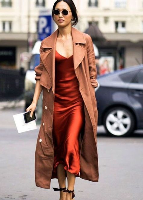9 Days of Next-Level Street Style Straight From Paris Fashion Week After weeks on the road, the fashion set touched down in Paris for the final lap of Fashion Month — and they saved their best looks for last.