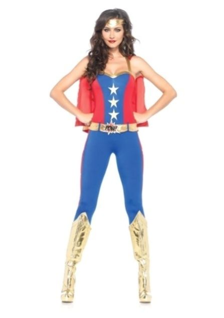 Wonder Woman Deluxe Kostum Fur Kinder Bei Maskworld Com Bestellen Wonder Woman Kostume Superhelden Kostum Kinder Kostum