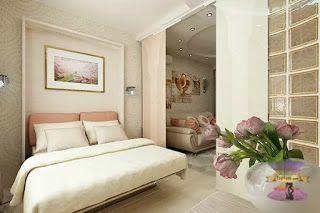 غرف نوم صغيرة المساحة للعرسان Small Bedroom Storage Ideas In 2021 Small Bedroom Storage Small Bedroom Furniture