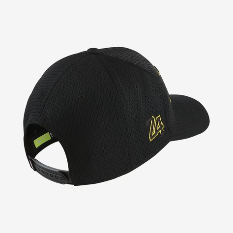 06f88b1e174146 Nike Los Angeles Lakers City Edition Classic99 Unisex Nba Hat - One Size  Black/Amarillo/Black