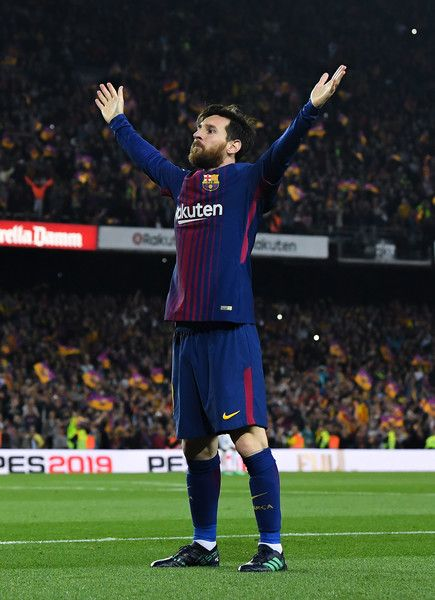 Barcelona Vs Real Madrid La Liga