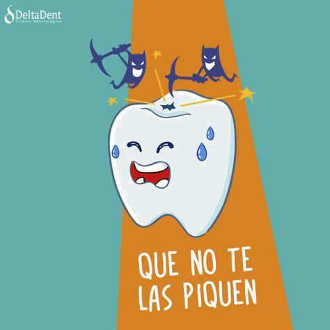 Caries Dentales Causas Y Prevención De Muelas Picadas Clínica