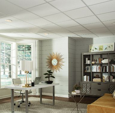 Armstrong Ceilings Residential