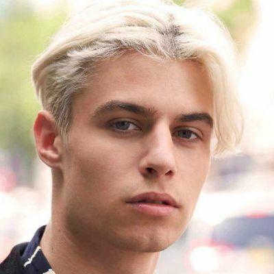 Best Men S Haircuts Women Love 2020 Men Blonde Hair Bleached