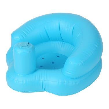 Silla Inflable Para Bebes Sofa Portatil Para Ninos Asiento De