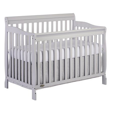 Baby Convertible Crib Cribs Convertible Crib White