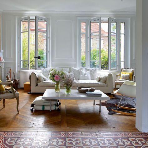 Maison avec jardin : La Campagne à Paris 20 | Home Decor