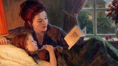 مساعدة الأطفال على القراءة Helping Kids Reading Mona Lisa