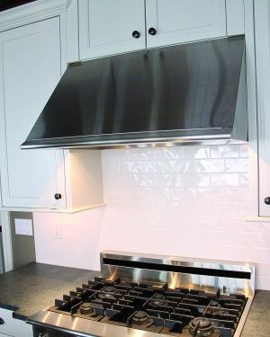 Range Hoods Are Becoming Focal Points Craftsman House Range Hoods Kitchen Range Hood