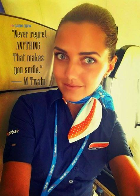 Denise from Fly Dubai dropped by ICC and shared this gorgeous photo. #cabincrew #flightattendant #crewfie #crewlife #FlyDubai #iheartcabincrew @kttydee    Repin! Share! ✈️✈️ www.iheartcabincrew.com