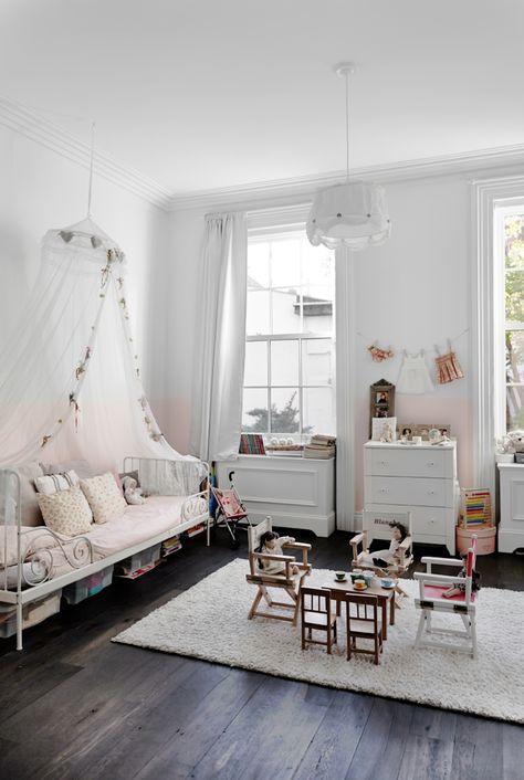 Townhouse de rêve à Brooklyn   MilK - Le magazine de mode enfant