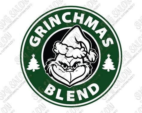 Free Disney Svg Files For Cricut Grinch Cricut Disney Starbucks Starbucks Logo
