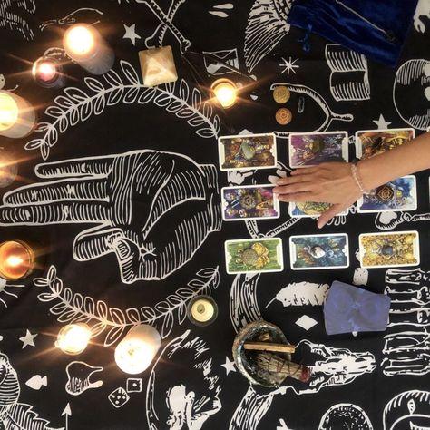 #tarotcards #psychic #psychictarot #oracledeck #taroteverydamnday #angelcards #intuitivereading #tarotcommunity #palmreading #tarotdeck #tarotreadersofinstagram #tarotgram #tarotlover #tarottribe #dailytarot #tarotspread #tarotreadersofig #tarotreader #tarotdecks #fortuneteller #tarotjewelry #tarotpendant #tarotnecklace #tarotcardsdaily #tarotspreads #tarottribe #tarottattoo #tarotlover