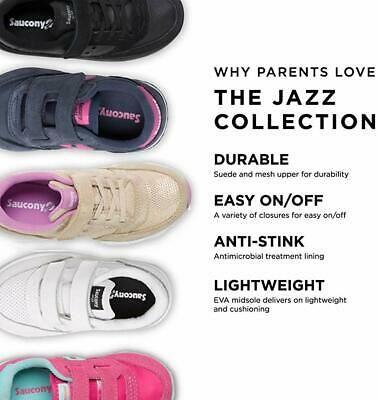 eBay Sponsored) Saucony Kids' Baby Jazz