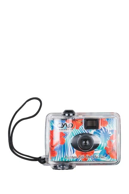 Cylo Floral Instax Disposable Camera Nordstrom Rack Disposable Camera Instax Camera