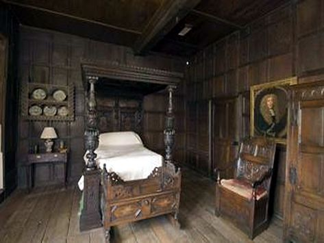 tudor history | 2011 September – Research board – Tudor period | Kings Interiors