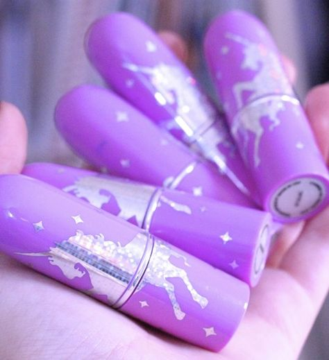 Lime Crime lippies!