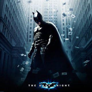 Batman El Caballero De La Noche Con Imagenes El Caballero De