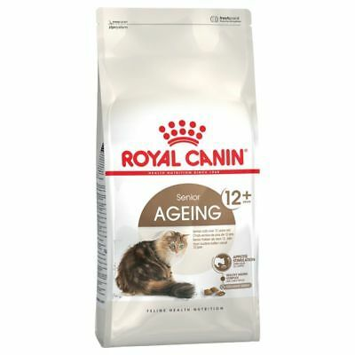 Royal Canin Ageing 12 Cat Dry Food Special Diet Older Sensitive Teeth No Active Ebay In 2020 Royal Canin Cat Food Allergy Feline Health