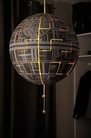 Image Result For Star Wars Ceiling Light Fixture Quarto Star Wars Ikea Candeeiro