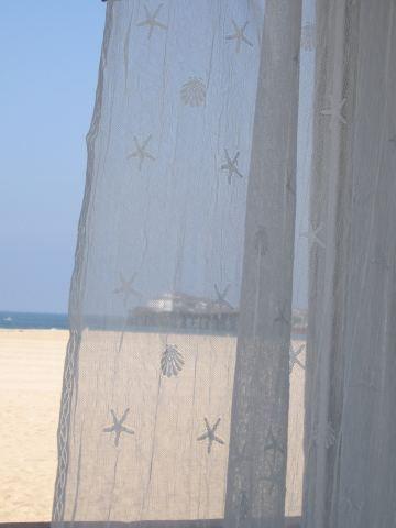 21 Beachy Curtains Ideas Curtains Beachy Curtains Coastal Decor