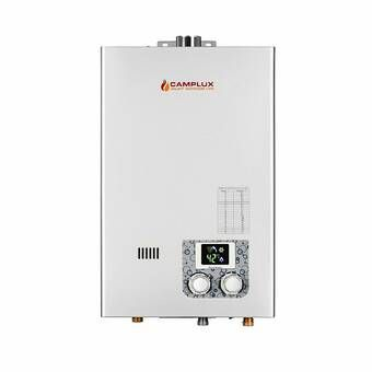 Eccotemp L5 Liquid Propane Tankless Water Heater Natural Gas Water Heater Tankless Hot Water Heater