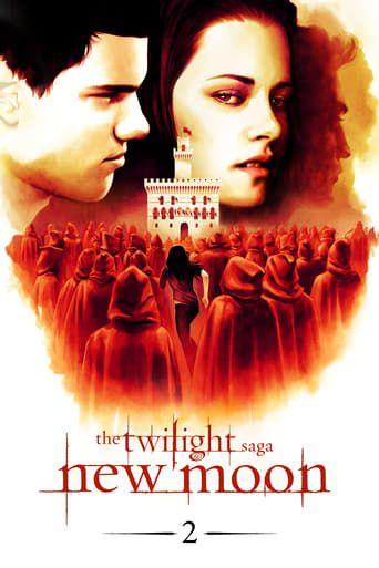 Regarder The Twilight Saga New Moon Film Complet Online Film