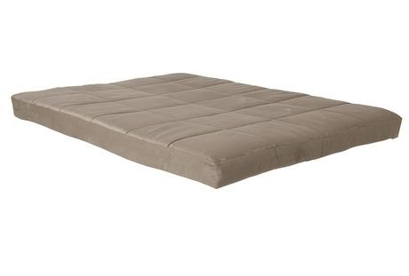 Dhp 6 Quilted Futon Mattress Tan