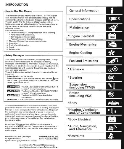 Pin On Workshop Manuals