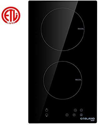 Amazon Com Induction Cooktop Gasland Chef Ih30bf Built In Induction Cooker Vitro Ceramic Surface Electric Cook Induction Cooktop Induction Stove Top Cooktop