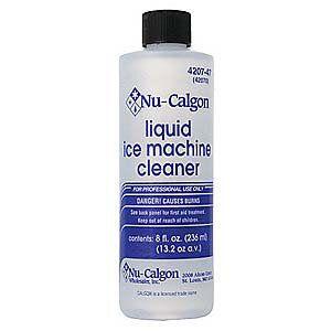 Liquid Ice Machine Cleaner Diy Parts In 2020 Ice Machine Liquid Ice Commercial Dishwasher