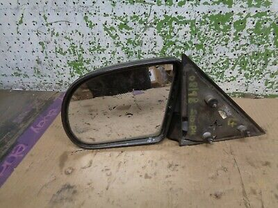 Details About 1999 S10 Pickup Left Power Outer Door Mirror 2000 2001 1998 Blazer S15 Oem With Images Parts And Accessories Ford Windstar S10 Pickup