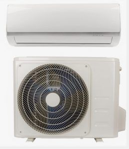 Reduced Cooling From Ductless Ac Unit Causes Ductless Ac Unit Air Conditioning Unit Ductless