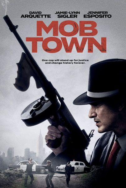 Movie Trailers Mob Town Trailer A Story About The Prominent