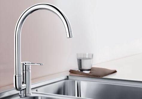 22 best Beautiful Sink Inspiration by Blanco, Hafele images on - küchenarmaturen mit schlauchbrause