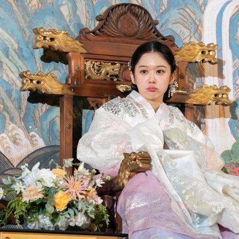 Traditional Korean Hanbok