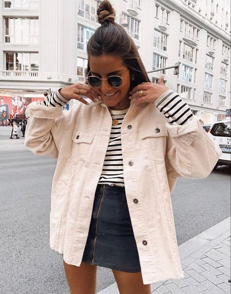 Fall Outfits For School, Fall Winter Outfits, Everyday Outfits, Autumn Winter Fashion, Spring Outfits, Winter Ootd, Look Casual Otoño, Cute Casual Outfits, Girly Outfits