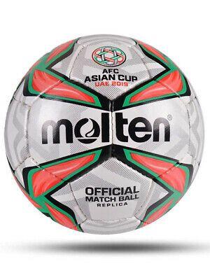 Advertisement Ebay Football Ball High Quality Match Ball Professional Afc Ball Soccer Ball Size 5 In 2020 Soccer Ball Soccer Football Ball