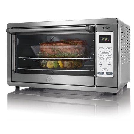 Oster Extra Large Convection Countertop Oven Walmart Com