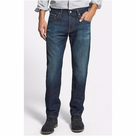AG Adriano Goldschmied Mens The Graduate Tailored Leg Denim Jean