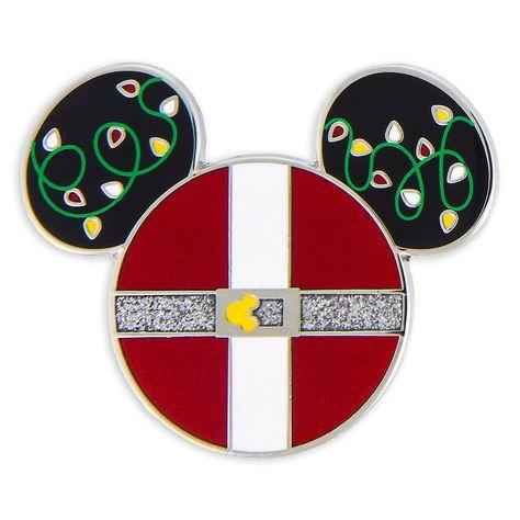 Walt Disney COOL NERDS DONALD DUCK HEAD TRADING PIN