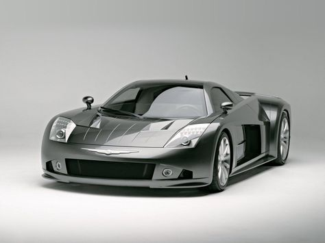 Mid Engine Madness Chevrolet And Chrysler S Response To The Ford Gt