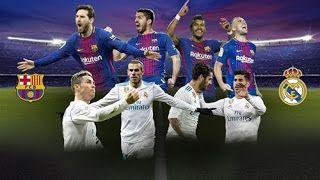 مدونه فركش مشاهدة مباراة برشلونة وريال مدريد بث مباشر برشلونة Soccer Field Blog Blog Posts