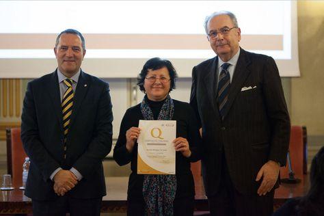 Cerimonia Di Premiazione Marchio Ospitalita Italiana Savona 11