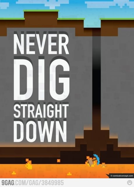 Minecraft i-m-a-nerd-for-a-reason