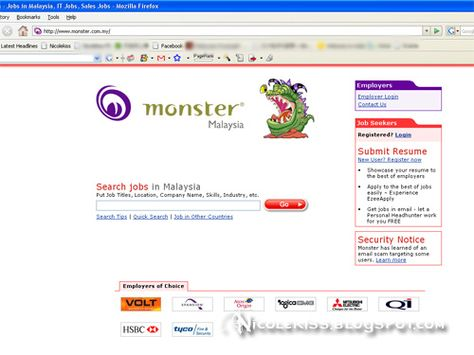 Banking Jobs - Monster Malaysia is one of the leading job portals - submit resume