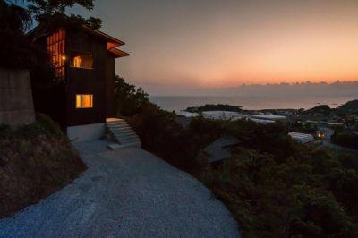 憧れの海辺に立つ注文住宅特集 海 の 見える 家 アジアの家 海辺の家
