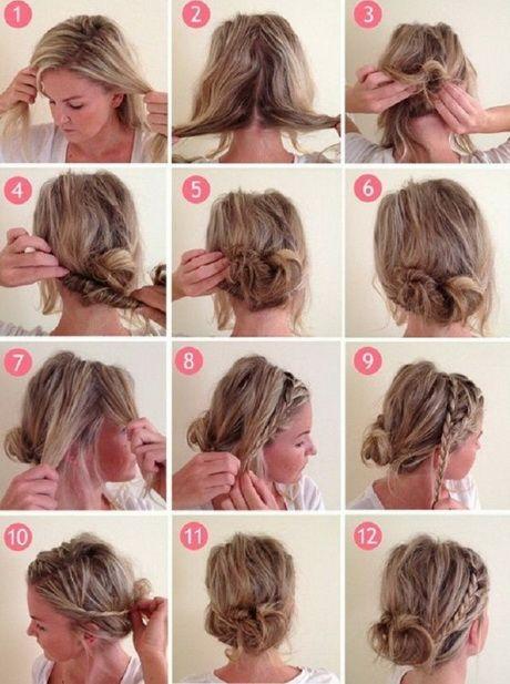 Schnelle Einfache Wiesn Frisuren Dirndl Frisuren Kurze Haare Dirndl Frisuren Dirndl Frisuren Offene Haare