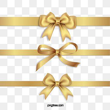 Elemento De Decoracao De Fita Tridimensional Dourada Festiva De Textura Fita Clipart Reticulo Coracao Amor Imagem Png E Vetor Para Download Gratuito In 2021 Ribbon Clipart Ribbon Bows Clip Art Vintage